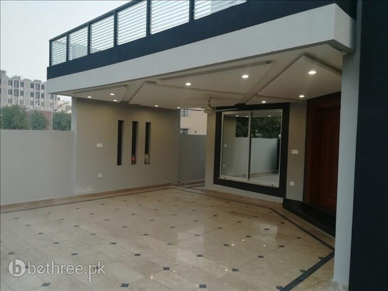 1 Kanal Home For Sale In Bahria Town Lahore Bethree